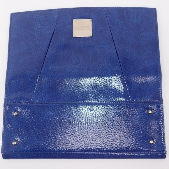 Miche Handbags - MIche Shell for the Classic handbag base in Blue